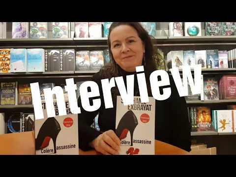 Vidéo de Stéphanie Exbrayat