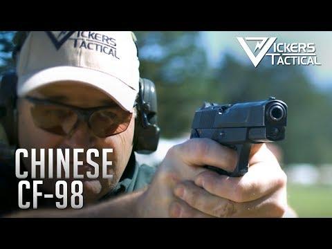 Chinese CF-98