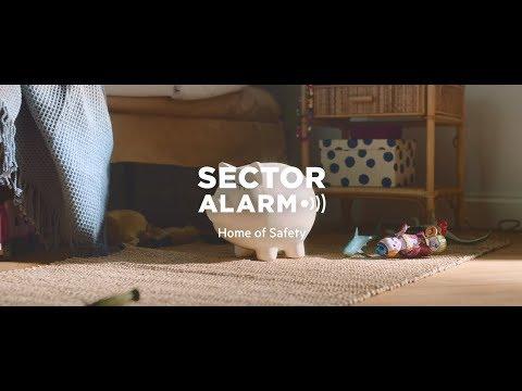 Sector Alarm #NoWorries – Vera Rodriguez, Skolvägen7