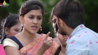 Ego Movie Scenes | Simran Challenges Ashish | Latest Telugu Movie Comedy @SriBalajiMovies - SRIBALAJIMOVIES