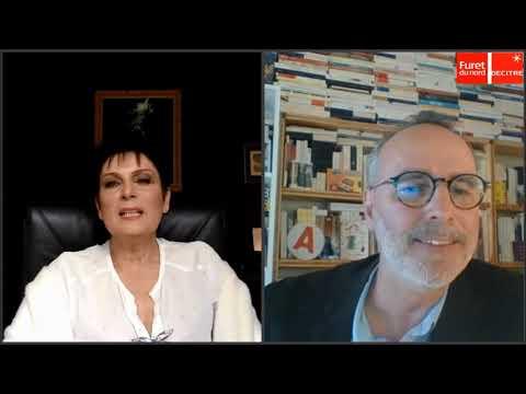 Vidéo de Patricia Darré