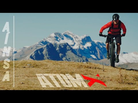 ATOM X: Believe in the future of riding