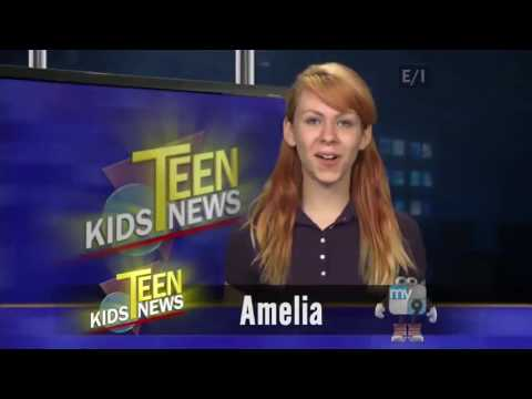Teen Kids News: Your College Interview