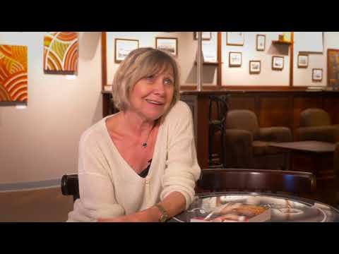 Vidéo de Annie Degroote