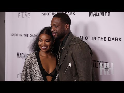 Dwyane Wade On New Documentary: It's A Story