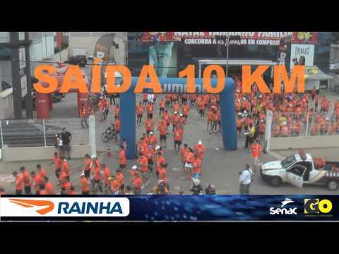 Treinão Rainha 09 12 2012