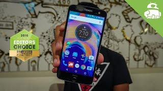 Are Mods the future? | Moto Z and Moto Z Force DROID Review!