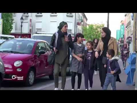 خطة لابعاد مسلمين فرنسا عن تأثير البلدان العربية
