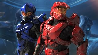 Halo 5 Beta: Slayer on Empire - IGN Live