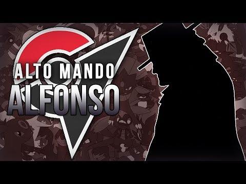 connectYoutube - POKÉMON ULTRASOL & ULTRALUNA: LA LIGA POKÉMON DE LOS POKEGENIOS   A. MANDO ALFON vs ASPIRANTE FRAN!