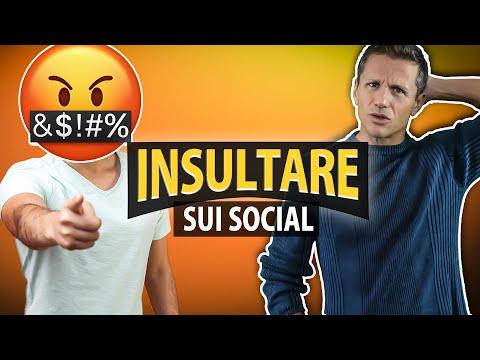 Insultare sui social: cosa si rischia | avv. Angelo Greco