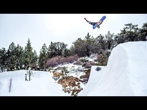 Volcom Snow Launch 2016