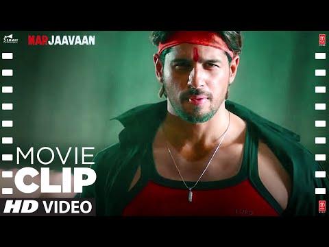 Gaddari Ki Ek Hi Saja Hai! | Marjaavaan | Movie Clip | Riteish Deshmukh, Sidharth M,Tara S, Rakul P