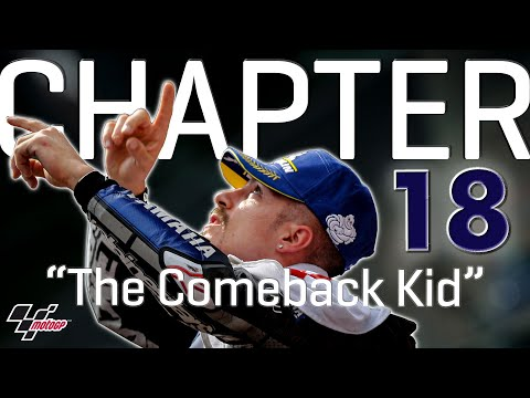 Chapter 18: The comeback kid