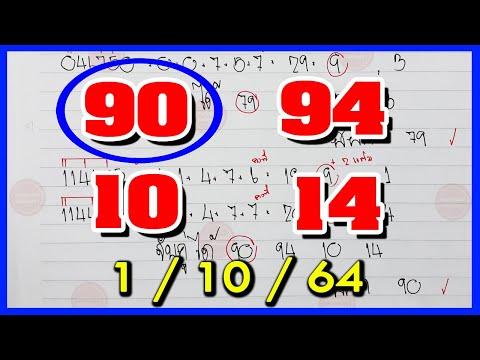 เลขเด็ด---2ตัวล่าง-เด่นชุดล่าง