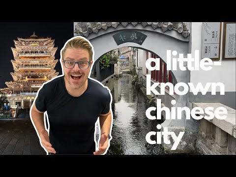 You Probably Haven't Heard of This Chinese Capitol City (Jinan)