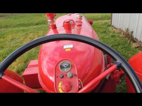 IH Super WD 9 on Mount Olive Auction Feb 13th Online Only