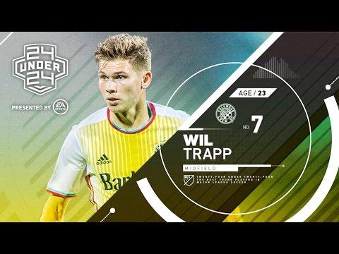 Wil Trapp | 24 Under 24 #7