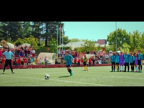 Los Futbolísimos - Trailer final (HD)