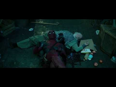 Deadpool 2 - Teaser trailer español (HD)