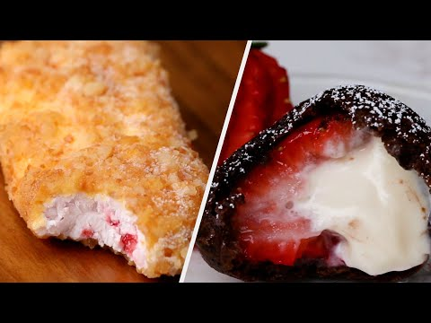 Deep Fried Goodies ? Tasty Recipes