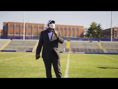 Tennessee State University Live Stream
