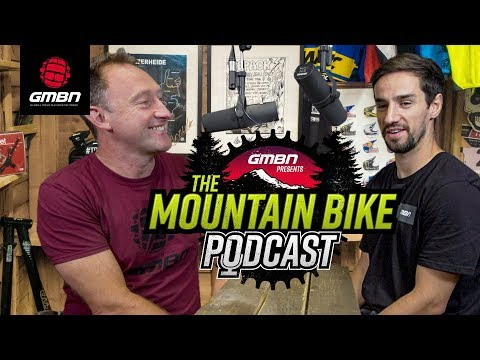 The GMBN Podcast Ep. 17 | Is Crankworx The Biggest Mountain Bike Event""