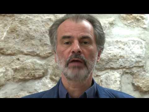 Vidéo de Christophe Levalois