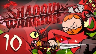 Shadow Warrior [Part 10] - God Zilla Complex