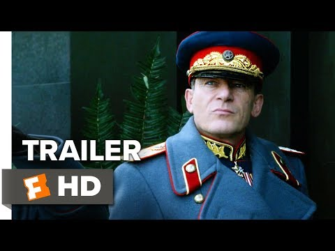 connectYoutube - The Death of Stalin Trailer #1 (2018) | Movieclips Trailers