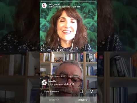 Vidéo de Elvira Lindo
