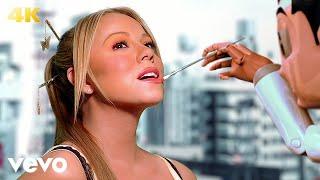 Mariah Carey - Boy (I Need You)(feat. Cam'Rom)