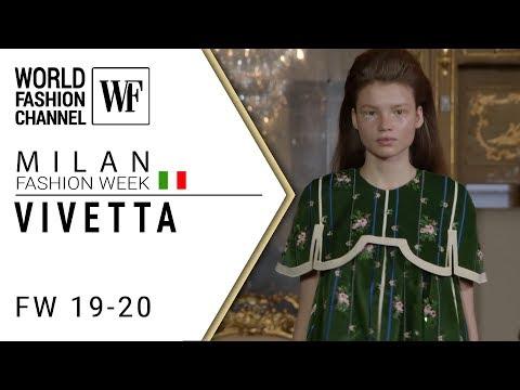 Vivetta | Fall-winter 19-20 | Milan fashion week
