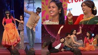 Nuvu Ready Nenu Ready Latest Promo - 27th November 2020 - Ravi,Vindhya  - Husband's Vs Wife's - MALLEMALATV