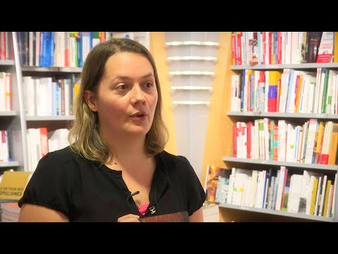Vidéo de Linda M. Heywood