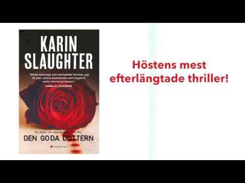 Karin Slaughter - Den goda dottern