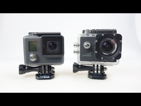 Amkov 5000s Hd Action Cam Review Affordable Gopro Clone
