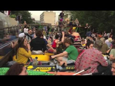 connectYoutube - Canalival 2013 - Legend of The Floater