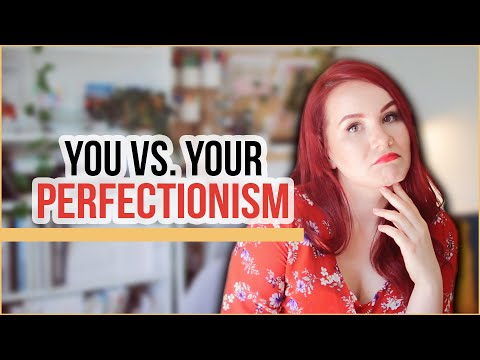 Feeling Frustrated With Your Painting Abilities & Perfectionism? Watch This!