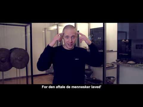 Pede´s Skæve Danmarkshistorie: Bronzealder