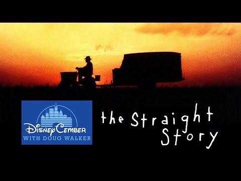 The Straight Story - DisneyCember