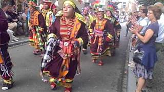 World Culture Parade Roermond