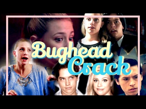 connectYoutube - Riverdale Crack | Bughead Version
