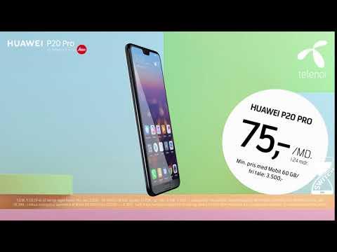 Huawei P20 Pro bumber jan 2019