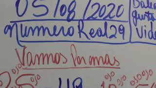 NUMEROS PARA HOY 05/08/2020 DE AGOSTO PARA TODAS LAS LOTERIAS