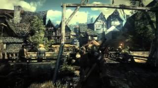 The Witcher 3: Wild Hunt - E3 2013 Developer Interview
