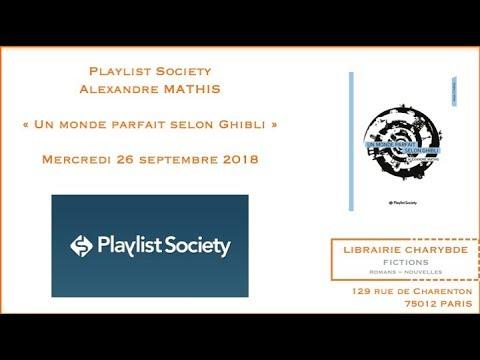 Vidéo de Alexandre Mathis