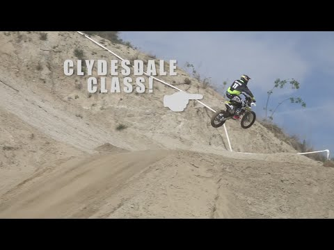 2018 TransAm Vet Classic | Clydesdale Class Announced | TransWorld Motocross