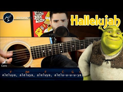 Karaoke Hallelujah - Rufus Wainwright * - YouTube