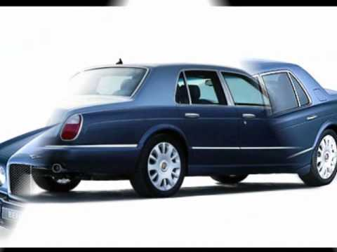 Bentley Brookland exteriors